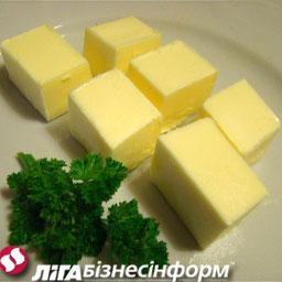 Импорт белорусского масла может подорвать украинское производство