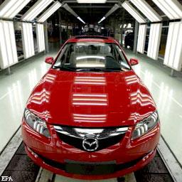 """""""Дело Mazda"""" может привести к революции в автопроме"""