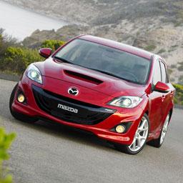 "В Женеве презентовали ""Mazda3"" New MPS"