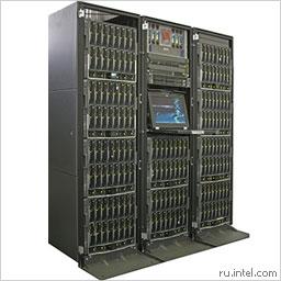 Объявлен новый Топ-50 самых мощных компьютеров СНГ
