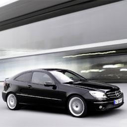 """Mercedes-Benz"" презентует ряд новинок на SIA-2008"