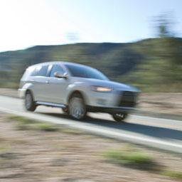 """""""Mitsubishi"""" покажет в Нью-Йорке новый """"Outlander"""""""