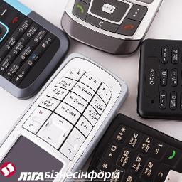Какие мобильные покупают украинцы: рейтинг