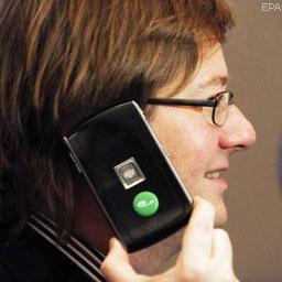Мобильной связью пользуются 98% взрослых киевлян