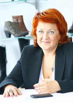 """""""Монарх"""": Украинцы выбирают обувь по моде, цена - это второй фактор"""