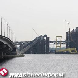 Подольский міст з'єднають з Троєщиною новою дорогою