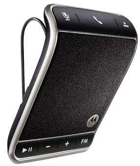 """""""Motorola"""" представила новые смартфоны"""