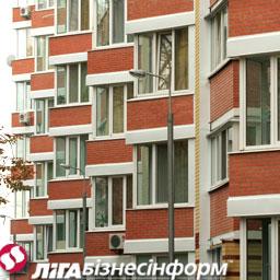 Стоимость квартир на вторичке в Киеве снизилась, на первичке - стабилизировалась