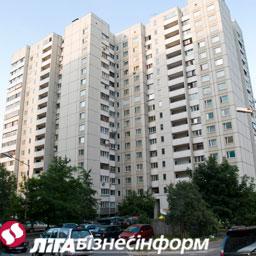 За полгода в Киеве продано более 6 тыс. квартир