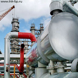 Цены на нефть перескочили $55 за баррель