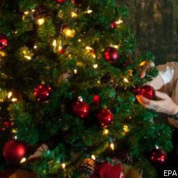 Українські артисти зустрінуть Новий рік на роботі