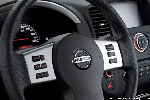 """В Украину завезут новые """"Nissan Pathfinder"""" и """"Navara"""" (фото)"""