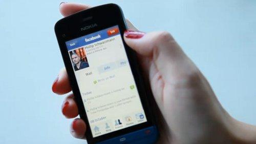 """""""Nokia"""" показала бюджетный смартфон С5-03"""