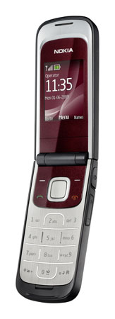 """Nokia"" анонсировала три недорогих телефона"