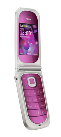Nokia 7020 Hot Pink With Games в Нижнем Новгороде 2.