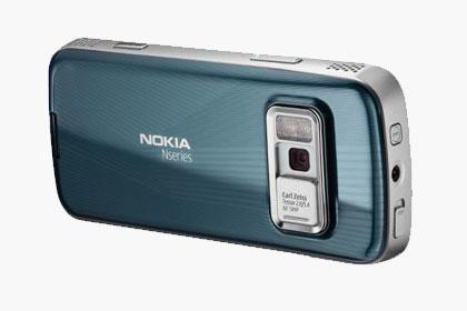 """""""Nokia"""" выпустила два """"молодежных"""" смартфона"""