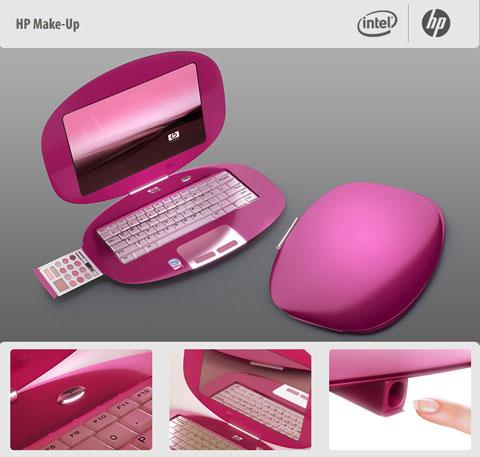 ноутбук HP Make-Up - фото сайта biz.liga.net