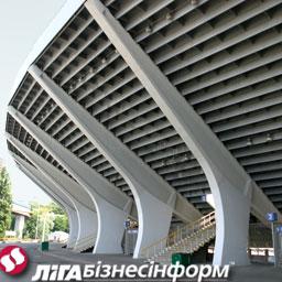 """""""Олимпийский"""" будет реконструировать немецкая компания"""
