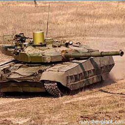 "Україна поставить до Таїланду танки ""Оплот"" на $240 млн."