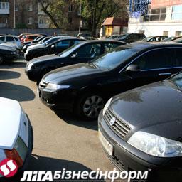 Автовладельцы не признают новые правила парковки