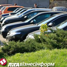 Киев вошел в Топ-50 городов по дороговизне парковки