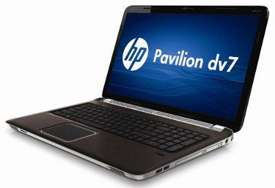 HP расширяет линейку ноутбуков (фото)