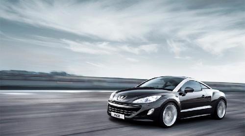 """""""Peugeot RCZ"""" – официально самый красивый автомобиль в Украине"""