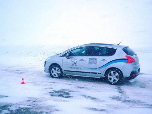 """""""Peugeot"""" презентовала новый седан для китайского рынка"""