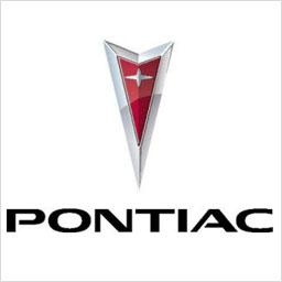 """Марку """"Pontiac"""" отправили на покой"""