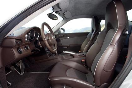 """Porsche"" покажет эксклюзивный 911 Sport Classic во Франкфурте"