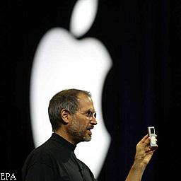 Джобс покинул пост: СМИ обсуждают судьбу Apple