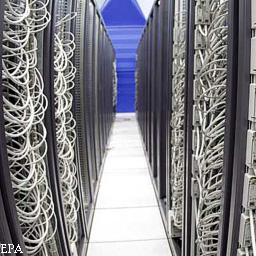 Поставки серверов в Украину выросли на 17%