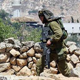 Ізраїльські та ліванські солдати вступили в перестрілку