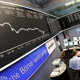 Индекс экономических ожиданий в Германии упал ниже исторического минимума