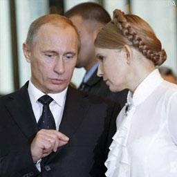 Касьянов пояснив, чому Путіну не сподобався вирок Тимошенко