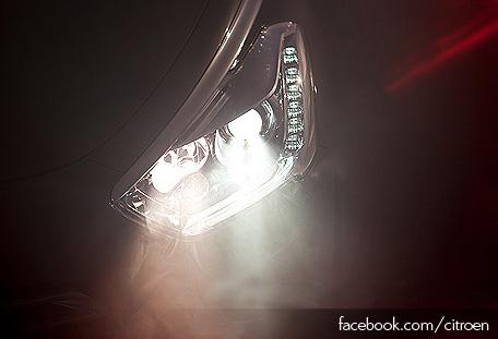 """""""Citroen"""" покажет в Шанхае концепт нового DS5"""