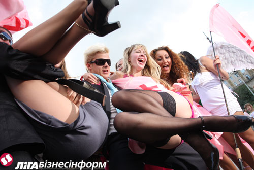 украина студентки секс