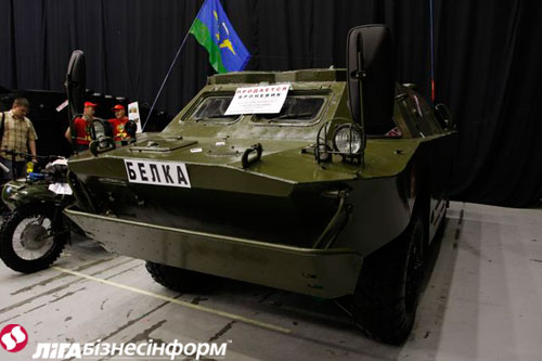"""Автоэксклюзив: итоги """"SIA-2008"""""""