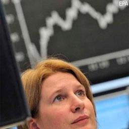 На украинском фондовом рынке продолжаются распродажи