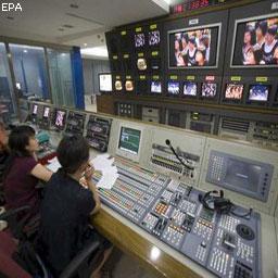 Нацсовет запретил трансляцию российских каналов