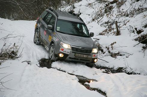 """Программа """"Subaru Assistance"""" продемонстрировала свою эффективность"""