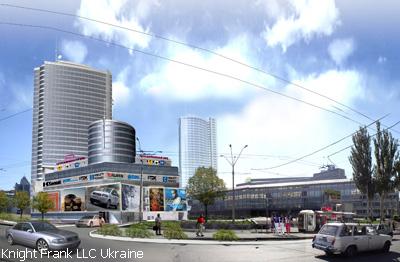 Топ- 5 новых торговых центров Киева (фото)