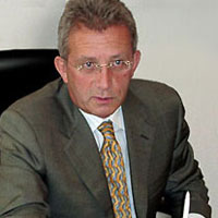 Тимонькин избран вице-президентом УКБС