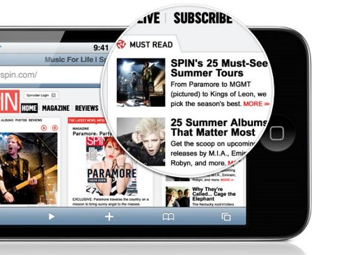 """""""Apple"""": сентябрьские новинки (фото)"""