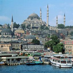 Рынок недвижимости Турции расширяется