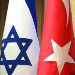 Туреччина висилає посла Ізраїля та скорочує співпрацю