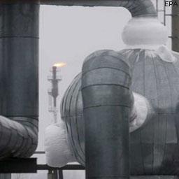 """Контракт между """"Нефтегазом"""" и """"Газпромом"""" будет подписан в ноябре"""
