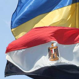 Украина обсудит возможность экспорта зерновых и мяса в Египет