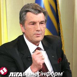 Ющенко вновь отменил квоты на экспорт подсолнечного масла