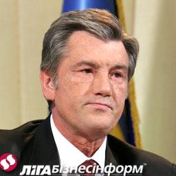 Ющенко отменил распоряжения Черновецкого о ЖКХ-тарифах